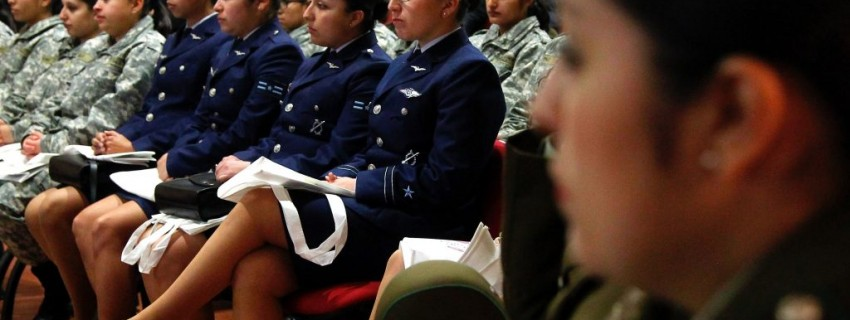 Respaldan Fuero Maternal para las funcionarias de FF.AA y de Orden | Abogados Puerto Montt - Estudio Jurídico Puerto Montt