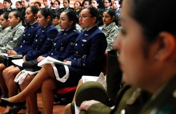 Respaldan Fuero Maternal para las funcionarias de FF.AA y de Orden | Abogados Puerto Montt - Estudio Jurídico Puerto Montt - Puerto Montt Abogados